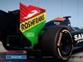 F1 2014印度力量车队高清车体+真实商标MOD