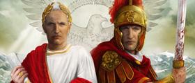 罗马单机游戏