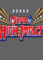 超级狂野橄榄球(Super High Impact)街机版