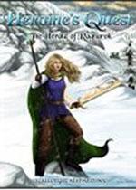 女英雄的探索:世界毁灭征兆