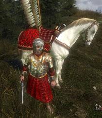 骑马与砍杀2领主