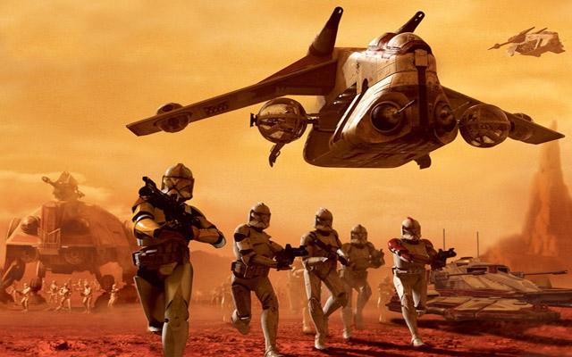 星球大战:前线截图2