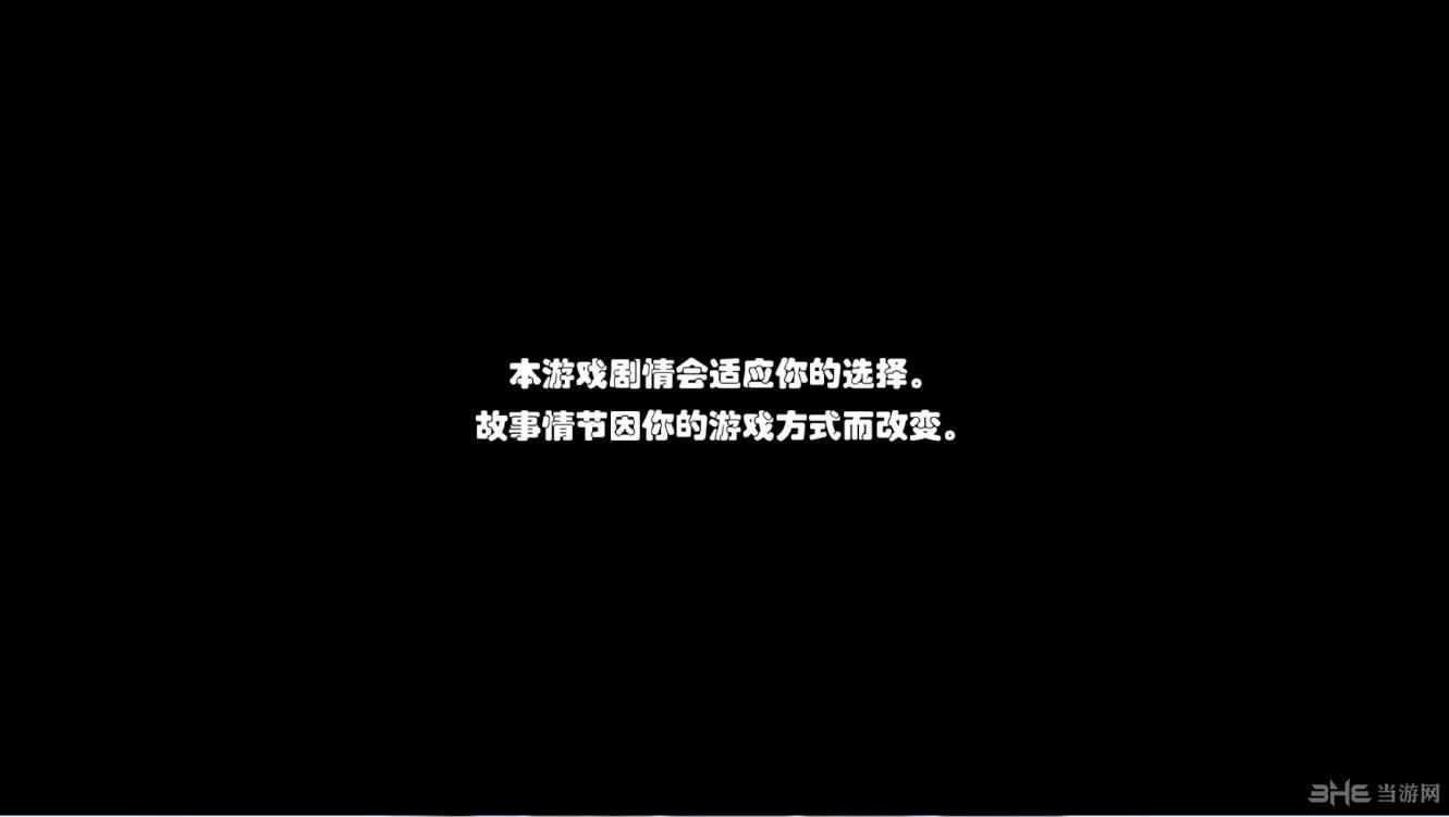 无主之地传说简体中文汉化补丁截图3