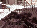 使命召唤11高级战争团队死亡竞技生化实验