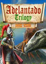 西班牙总督三部曲:完全版(Adelantado Trilogy Complete)中文汉化破解版