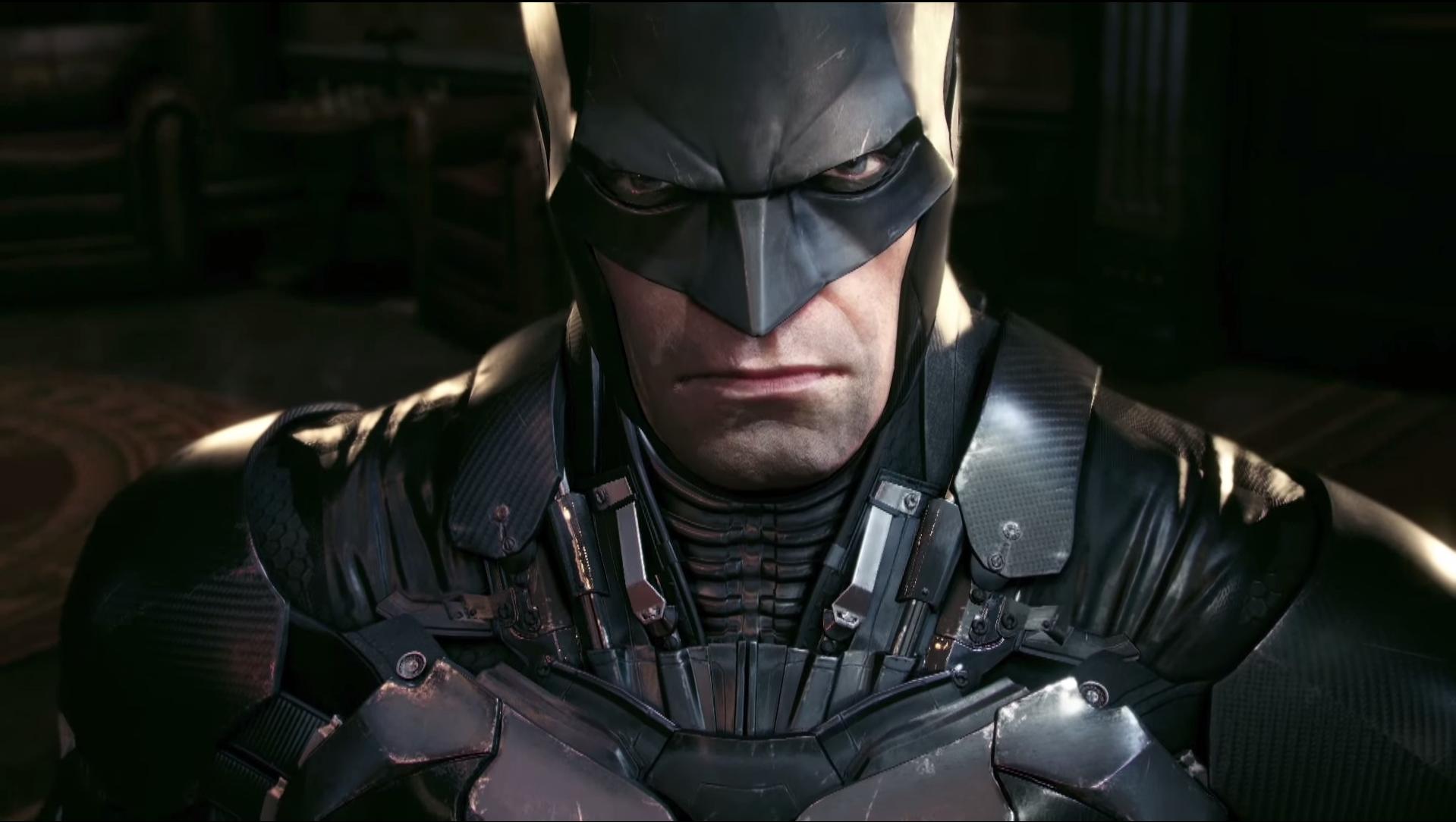 最新蝙蝠侠阿甘骑士高清壁纸 小丑女友好性