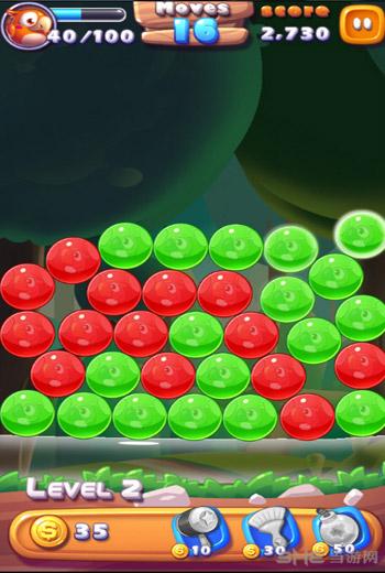 多彩泡泡鸟电脑版截图5