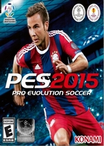ʵ������2015(Pro Evolution Soccer 2015)PC�����ƽ��v1.02