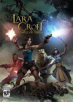 劳拉和奥西里斯神庙(Lara Croft and the Temple of Osiris)汉化中文破解版