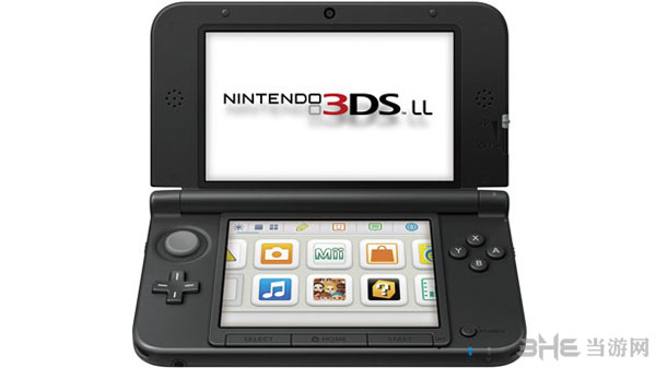 任天堂3DS LL宣布日本停产1