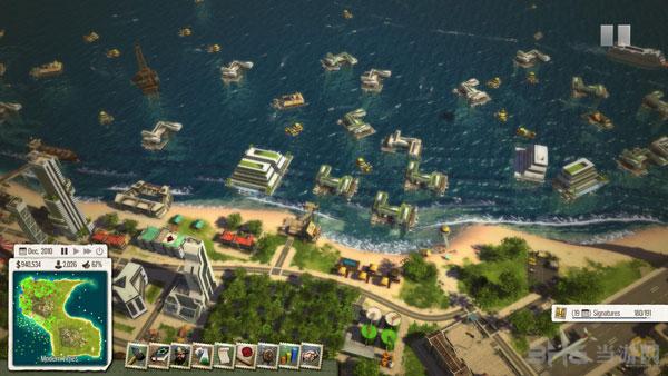 海岛大亨5水上王国截图2