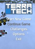 星际工程(TerraTech)破解版v0.4.0