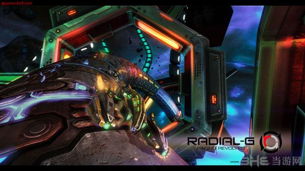 超重力赛车最新游戏截图赏