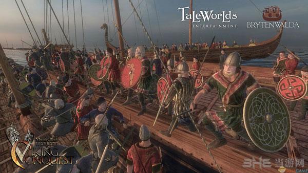 骑马与砍杀战团之维京征服截图2