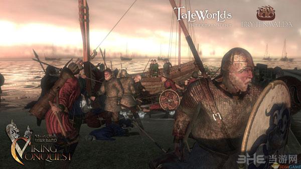 骑马与砍杀战团之维京征服截图1