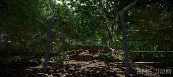 侏罗纪公园余波截图4