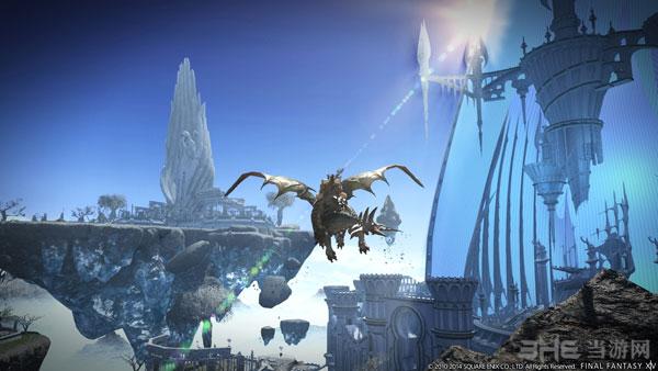 最终幻想14重生之境截图3