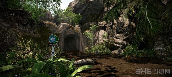 侏罗纪公园余波截图2