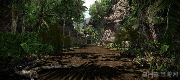 侏罗纪公园余波截图3