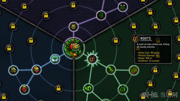 大战异次元怪兽截图2