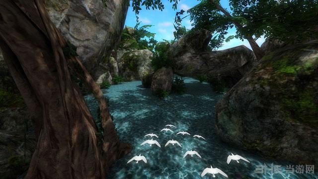 伊甸园之河截图4