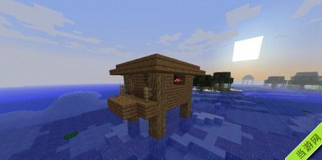 我的世界女巫小屋在哪 我的世界女巫小屋有什么用介绍