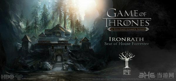 权力的游戏封面照