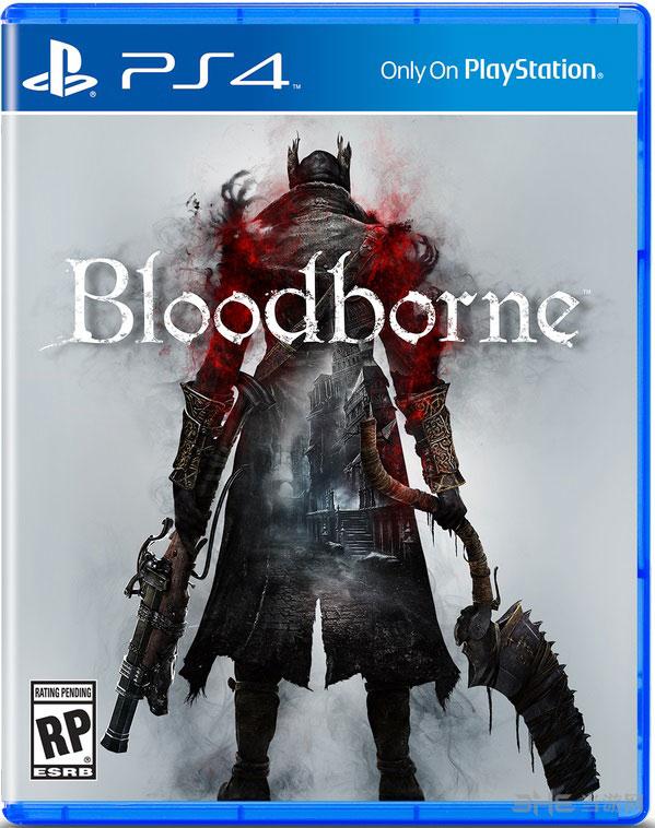 血源游戏封面