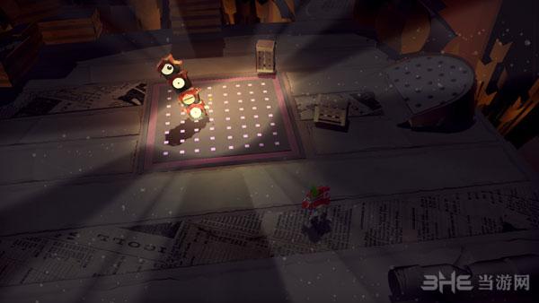 折纸世界PS4版截图3