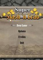 超级杀戮盗贼(Super Slash 'n Grab)PC硬盘版
