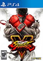街头霸王5(Street Fighter 5)整合3号升级档豪华中文版