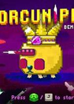豪猪大作战(Porcunipine)PC破解版v16.02.04