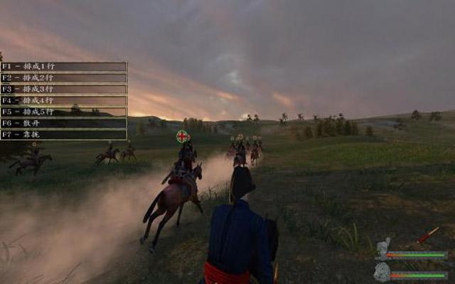 骑马与砍杀:战团之维京征服截图2