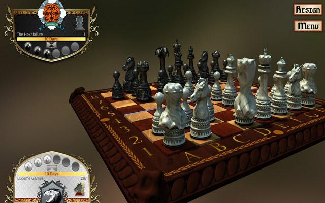 象棋2:竞技场截图3