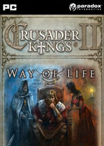十字军之王2:生活方式(Crusader Kings II: Way of Life)破解版