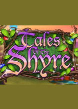夏莉的传说(Tales of the Shyre)v1.0破解版