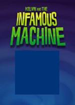 开尔文和臭名昭著的机器(Kelvin and the Infamous Machine)正式硬盘版v1.06
