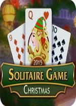纸牌游戏:圣诞节