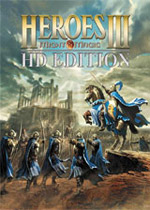 魔法门之英雄无敌3HD(Heroes of Might & Magic III HD)PC中文正式版