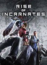 ������(Rise of Incarnates)Steam��