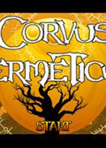 乌鸦赫姆提卡(Corvus Hermeticum)试玩版