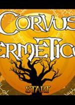 ��ѻ��ķ�Ῠ(Corvus Hermeticum)�����