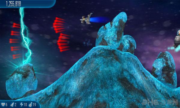 小鸡入侵者5:克拉克之暗面截图3