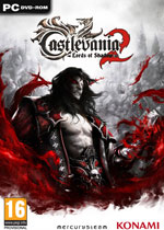 恶魔城:暗影之王2(Castlevania: Lords of Shadow 2)PC简体中文破解版v2.0