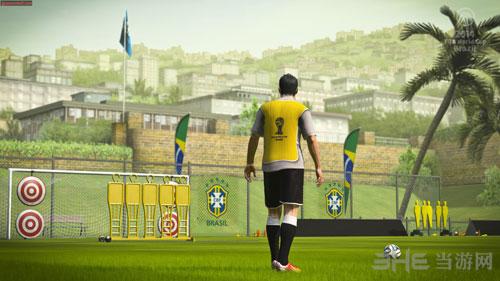 FIFA2014巴西世界杯游戏截图5