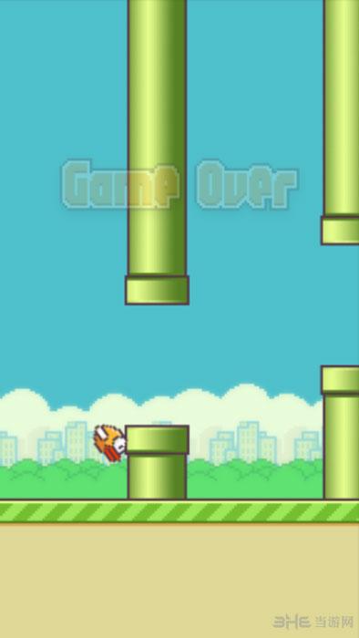 flappy bird电脑版下载3