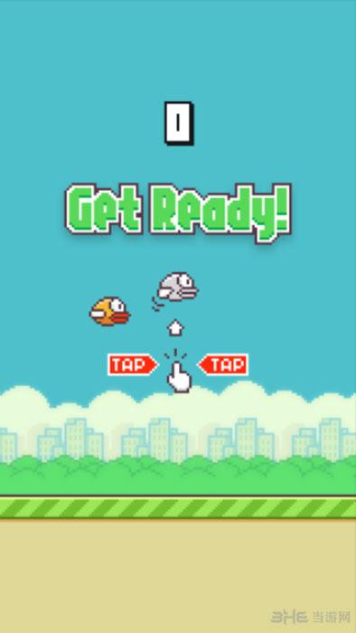 flappy bird电脑版下载1