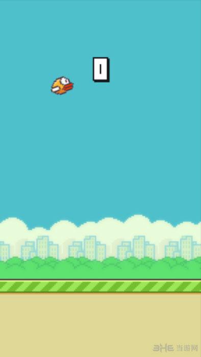 flappy bird电脑版下载2