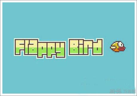 flappy bird电脑版封面