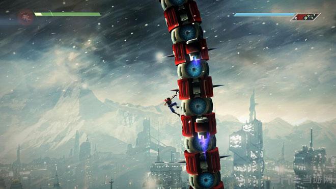 PS4日本首发游戏截图1